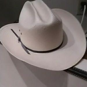 Stetson cowboy hat size7.5